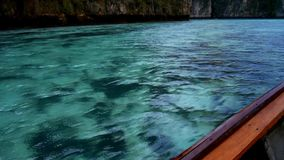 Phi Phi Ley. Ko Phi Phi Ley is an island of the Phi Phi archipelago, in the Andaman Sea stock video footage