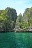 Phi Phi wyspa Fotografia Stock