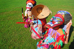 phi ta khon празднества Стоковые Изображения