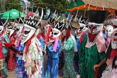 Phi ta khon Stock Photos