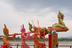 PHI TA KHON Imagen de archivo libre de regalías