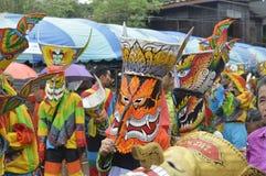 Phi Ta Khon Foto de Stock
