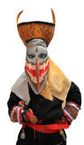 Phi Ta Khon colorful of the mask Royalty Free Stock Photos