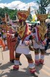 Phi Ta Khon ducha festiwal Fotografia Stock