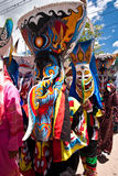 Phi ta khon festival Royalty Free Stock Photos