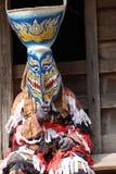 Phi Ta Khon festiwal obrazy royalty free