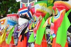 Phi Ta Khon Royalty Free Stock Photography