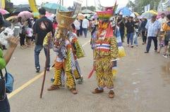 Phi ta khon Stock Images