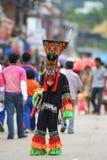 Phi ta-korn Festival Lizenzfreie Stockfotos