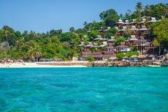 phi Thailand wyspy zdjęcie royalty free