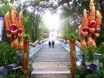 Phijit Thaïlande de Chang de roob de KOH de Wat photo stock