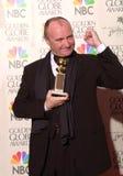 Phil Collins, поп-звезды Стоковые Изображения RF