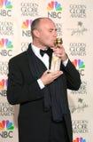 Phil Collins, поп-звезды Стоковое Изображение