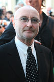Phil Collins Royalty-vrije Stock Fotografie