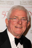 Phil Donahue Royalty Free Stock Photos