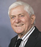 Phil Donahue Stock Photo