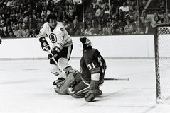 Phil Esposito Stockbilder