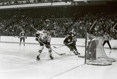 Phil Esposito Boston Bruins Stockfotos