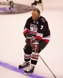 Phil Esposito Royalty Free Stock Images
