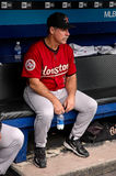 Phil Garner Houston Astros Stock Photography