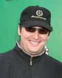 Phil Hellmuth Stock Photo