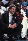 Phil Jackson Chicago Bulls fotografia stock libera da diritti