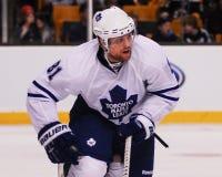 Phil Kessel Toronto Maple Leafs Fotos de Stock Royalty Free