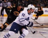 Phil Kessel Toronto Maple Leafs Royalty Free Stock Photos