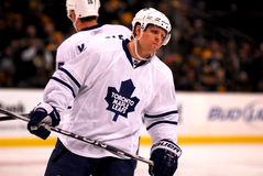 Phil Kessel Toronto Mapleleafs Stock Photos