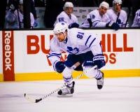 Phil Kessel Toronto Mapleleafs Royalty-vrije Stock Afbeeldingen