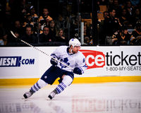 Phil Kessel Toronto Mapleleafs Stock Photo