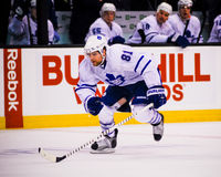 Phil Kessel Toronto Mapleleafs Royalty Free Stock Images