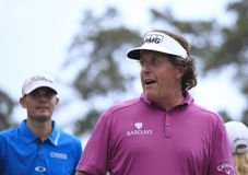 Phil Mickelson , The Players, TPC Sawgrass, FL Stock Photos