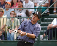 Phil Mickelson. Professional Golfer Star Phil Mickelson Royalty Free Stock Photography