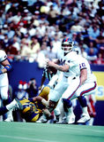 Phil Simms NY Giants Stock Photo