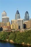 Philadelphfia Imagem de Stock