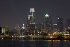 Philadelphfia Imagem de Stock Royalty Free