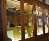 Philadelphfia, o 4 de agosto: Interior da estação de correios de Philadelphfia em Pensilvânia Fotos de Stock