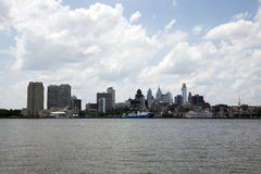 Philadelphfia Pensilvânia Fotos de Stock
