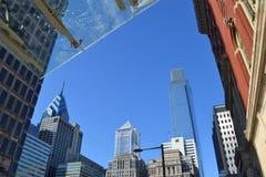 Philadelphia Lizenzfreies Stockbild