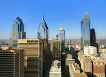 Philadelphia Royalty Free Stock Photo