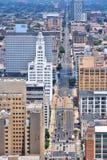 Philadelphia royaltyfri bild