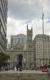 Philadelphia,August 4th:Masonic Temple from Philadelphia in Pennsylvania Royalty Free Stock Photos