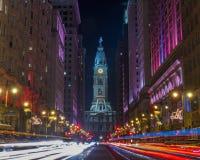 Philadelphia céntrica Imagen de archivo