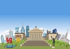 Philadelphia Royalty Free Stock Image