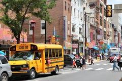 Philadelphia Chinatown Stock Images