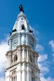 Philadelphia City Hall stock images