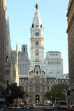 Philadelphia City Hall Stock Photos