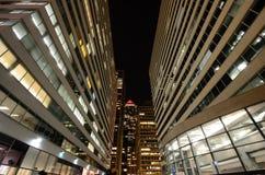 Philadelphia Cityscape Royalty Free Stock Image
