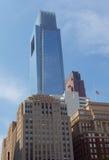 Philadelphia céntrica Foto de archivo libre de regalías